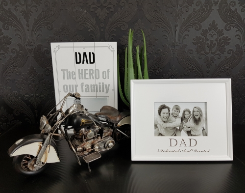 DADPACK14 - 6 Piece Father's day package