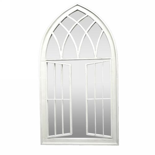 KA3348 - Garden Arched mirror