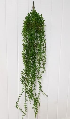 KB6047A - Set of 4 Hanging string succulent